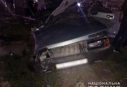 У Тарасівцях на Новоселиччині трапилася смертельна ДТП
