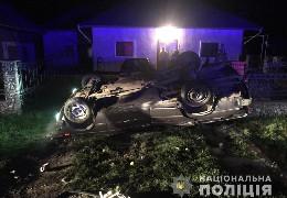 Напідпитку сіла за кермо: 18-річна водійка здійснила смертельне ДТП на Глибоччині