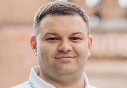Призначений на посаду заступника голови Чернівецької ОДА Артур Мунтян буде опікуватися екологією, АПК та ЖКГ
