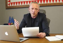 Роман Клічук повідомив про саботаж керівництва МіськШЕПу та назвав вулиці, де капітально відремонтують дорожнє покриття