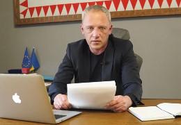 Клічук про реставрацію історичної частини Чернівців: на що вистачить коштів