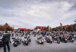 Близько 200 байкерів у неділю проїдуться Чернівцями: колона мотоциклів розтягнеться на 2 км