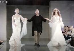 Телесюжет Суспільного Буковини про сукні буковинського дизайнера румуна, потрапив до шорт-листа премії «Честь професії»