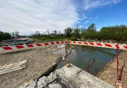 Цьогоріч влада обіцяє капітально відремонтувати багатостраждальний міст у Сторожинці