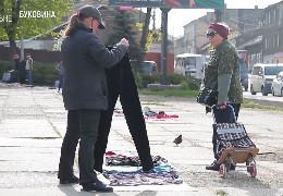 """У Чернівцях на Руській """"блошиного ринку"""" не буде. Продавців відправляють на ринок Зелений"""