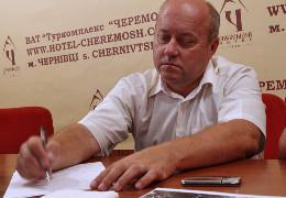 Помер колишній голова Заставнівської РДА, який запам'ятався скандалом з побиттям рибалок у 2011 році
