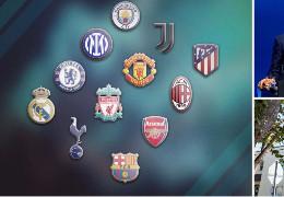 """УЄФА прийняв вибачення від дев'яти клубів, які хотіли створити футбольну """"Суперлігу"""""""