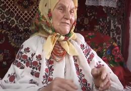 На Вінниччині 82-річна бабуся стала зіркою Тік-Току