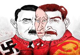Опубліковані докази того, що Сталін хотів завоювати Європу: інтерв'ю з дослідником