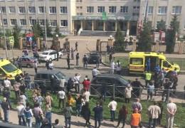 У Казані підліток влаштував стрілянину в школі: загинули 11 осіб