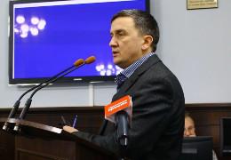 Осачук призначив Шибу керувати юридичним управлінням Чернівецької ОДА