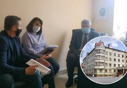 Проблема із харчуванням пацієнтів у Чернівецькій міській дитячій клінічній лікарні усунута, - Наталя Калмикова