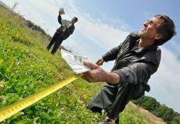 У Чернівцях прокуратура вимагає повернення місту земельну ділянку вартістю понад 2 млн 500 тис грн, що протиправно опинилась у власності ЖБК
