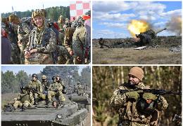 Буковинців запрошують стати контрактниками Збройних Сил України