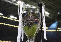 Фінал Ліги чемпіонів УЄФА перенесли зі Стамбула до Порту