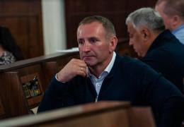 Реєстрацію партії «Команда Михайлішина» хочуть анулювати через суд