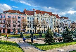 Вибори ректора Буковинського медуніверситету: один з кандидатів заявив про ризики зловживання адмінресурсом
