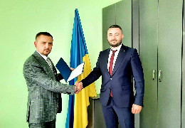 Вижницьку окружну прокуратуру очолив Олександр Мельничук