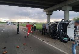 Під Чернівцями біля об'їздного мосту сталася смертельна ДТП: є травмовані і загиблі