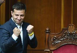 20 травня Зеленський планує дати велику пресконференцію до 2-ї річниці свого президентства