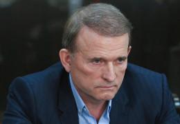 Журналісти проаналізували ймовірні телефонні розмови Медведчука з 2014 року