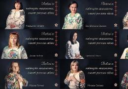 У Чернівцях презентували фотовиставку, присвячену матерям загиблих Героїв на Сході країни