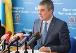 Люстрований екс-прокурор Буковини Вазуряк виграв суди щодо свого поновлення на посаді: йому компенсують майже 800 тис. гривень