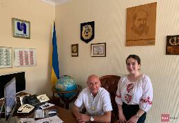 Чернівецький Машзавод традиційно долучився до святкування Дня вишиванки