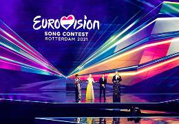 Євробачення-2021: де і коли дивитися другий півфінал
