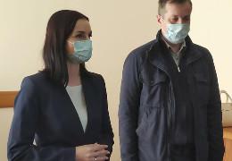 Головною освітянкою Чернівців стала Ірина Ткачук. Що про неї відомо