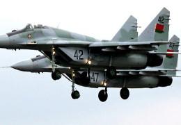 Лукашенко наказав підняти винищувач, аби посадити у Мінську літак з Афін до Вільнюса з опозиціонером на борту