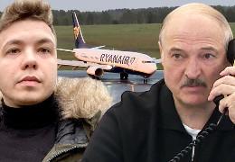 Протасевича викрали заради даних про фінансування опозиції і «крота» в спецслужбах РБ, - експерт