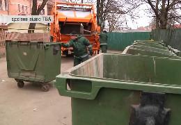 У Чернівцях значно подорожчало вивезення сміття: скільки доведеться платити