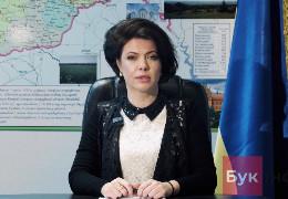 Ірину Кравченко звільнено з посади прокурорки Чернівецької області (ДОКУМЕНТ)