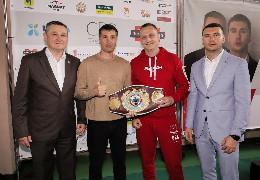 У Чернівцях тріумфально завершився традиційний Міжнародний турнір з боксу «Кубок Едуарда і Олександра Погодіних»