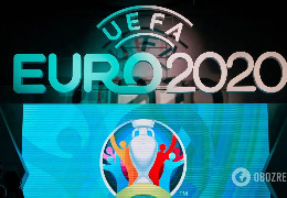 Чемпіонат Європи-2020 з футболу: повний розклад, календар матчів і групи