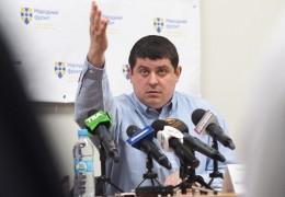 Максим Бурбак: після всіх провалів наш губернатор Осачук давно має почути «La revedere!» (До побачення!)