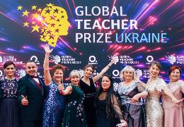 Організатори Global Teacher Prize Ukraine розшукують вчителів-новаторів із Чернівецької області
