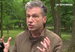 Подав заяву в поліцію: чернівецький художник Тарас Полатайко заявив, що отримує погрози від невідомих
