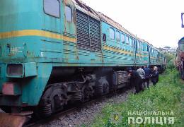 Арештували земляка Зеленського, який намагався обікрасти локомотивне депо в Чернівцях