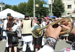 """10-11 липня у Чернівцях відбудеться традиційний """"Петрівський ярмарок"""""""