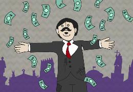 Хто з мерів скільки заробляє і чому?