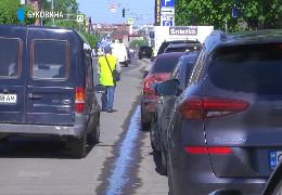 Чернівці поділять на три зони: що передбачає нова концепція паркування