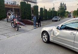 Поліцейські затримали водія, який скоїв смертельне ДТП на Герцаївщині. Йому повідомлено про підозру