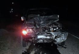 У Росошанах у смертельній аварії загинув 41-річний чоловік