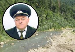 На Путильщині на березі річки застрелився екс-депутат облради, колишній директор місцевого держспецлісгоспу Михайло Петрик