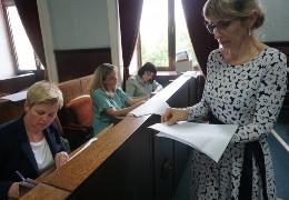 У Чернівцях пройшов перший етап конкурсу на посади директорів шкіл