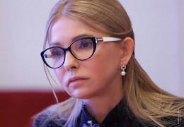 """ЦВК не дала """"Батьківщині"""" запустити референдум про продаж землі"""