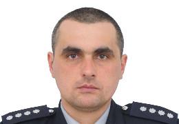 У ДТП на Буковині загинув офіцер поліції