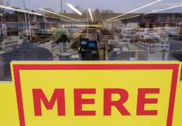 Російська мережа супермаркетів відновлює роботу в Україні і планує також відкрити свій магазин у Чернівцях